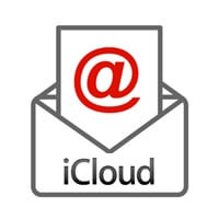 iCloudメール