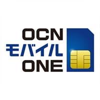 OCNモバイルONEのアプリ