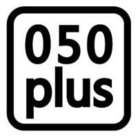 050plusのアイコン
